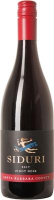 Siduri 2017 Santa Barbara Pinot Noir 750ml