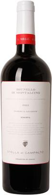 Stella di Campalto 2011 Brunello di Montalcino Riserva 750ml