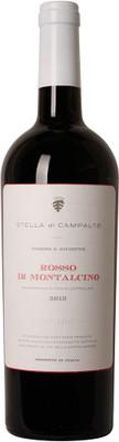 Stella di Campalto 2013 Rosso di Montalcino 750ml