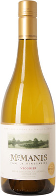 McManis 2016 Viognier 750ml