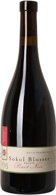 Sokol Blosser 2015 Dundee Hills Pinot Noir 750ml