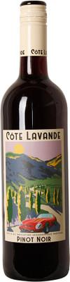 Cote Lavande Pinot Noir 750ml