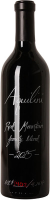Aquilini 2015 Red Mountain Family Blend 750ml