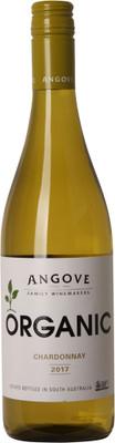 Angove 2017 Organic Chardonnay 750ml