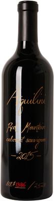 Aquilini 2015 Red Mountain Cabernet Sauvignon 750ml