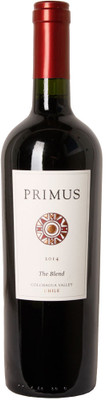 Primus 2014 The Blend Red 750ml