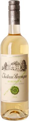 Château Recougne 2016 Bordeaux Blanc 750ml