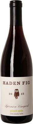 Haden Fig 2017 Pinot Noir Bjornson Vineyard 750ml