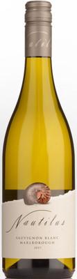 Nautilus 2017 Sauvignon Blanc 750ml