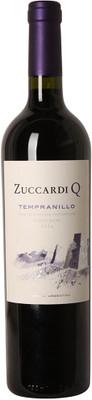Zuccardi 2014 Q Tempranillo 750ml
