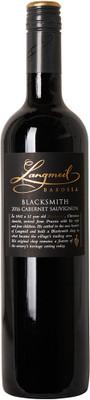 Langmeil 2016 Blacksmith Cabernet Sauvignon 750ml