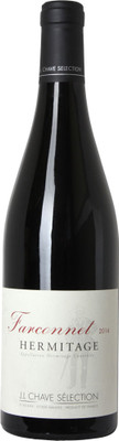 "Jean-Louis Chave Selection 2014 ""Farconnet"" Hermitage Rouge 750ml"
