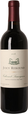Juicy Rebound 2016 Rutherford Cabernet Sauvignon 750ml