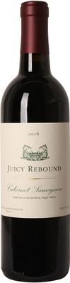 Juicy Rebound 2016 Rutherford Cabernet Sauvignon 750ml