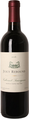 Juicy Rebound 2016 Oakville Cabernet Sauvignon 750ml