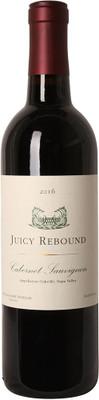 Juicy Rebound 2016 Oakville Cabernet Sauvignon 750ml