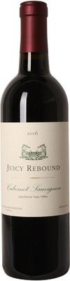 Juicy Rebound 2016 Napa Cabernet Sauvignon 750ml