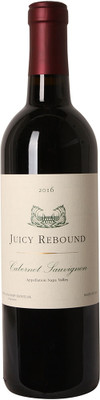 Juicy Rebound 2016 Napa Cabernet Sauvignon 750ml