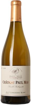 Chateau Paul Mas 2017 Belluguette Languedoc Blanc 750ml