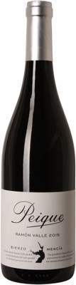 Bodegas Peique 2015 Ramon Valle Tinto 750ml