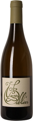 Les Vignes Oubliées 2016 Blanc 750ml