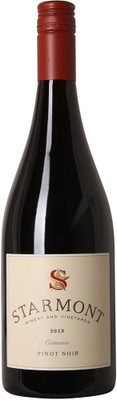 Starmont 2013 Pinot Noir 750ml