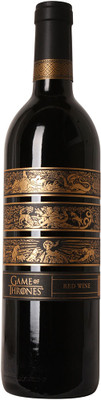 Game of Thrones 2017 Central Coast Red Blend 750ml
