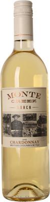 Monte Creek Ranch 2016 Chardonnay 750ml