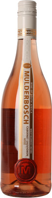 Mulderbosch 2018 Cabernet Sauvignon Rose 750ml