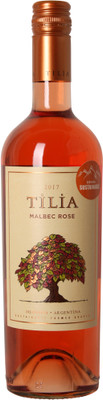Tilia 2017 Rose 750ml
