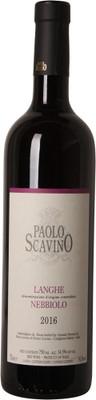 Paolo Scavino 2016 Langhe Nebbiolo 750ml