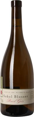 Sokol Blosser 2014 Pinot Gris 750ml