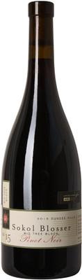 Sokol Blosser 2015 Big Tree Block Pinot Noir 750ml