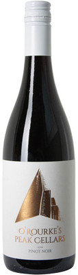 O'Rourke's Peak Cellars 2016 Pinot Noir 750ml
