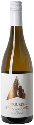 O'Rourke's Peak Cellars 2016 Chardonnay 750ml