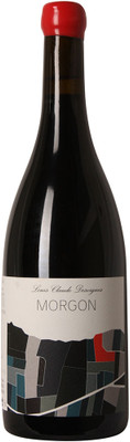 "Louis Claude Desvignes 2017 Morgon ""Montpelain"" 750ml"