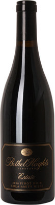 Bethel Heights 2016 Estate Pinot Noir 750ml