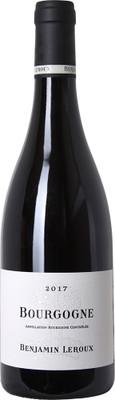 Benjamin Leroux 2017 Bourgogne Rouge 750ml
