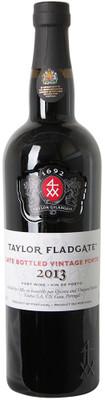 Taylors Fladgate Late Bottled Vintage Port 750ml