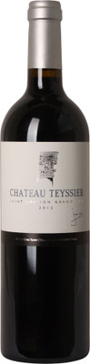 Chateau Teyssier 2012 St. Emilion 750ml