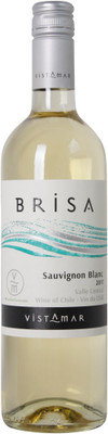 Vistamar Brisa 2017 Sauvignon Blanc 750ml