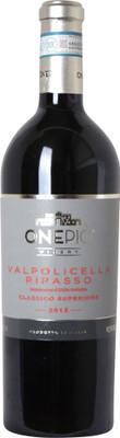 Onepio 2015 Valpolicella Ripasso DOC 750ml