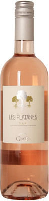 Domaine La Gayolle 2019 Les Platanes IGP Rose 750ml