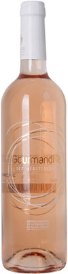 Gourmandise 2018 Mediterranee Rose 750ml