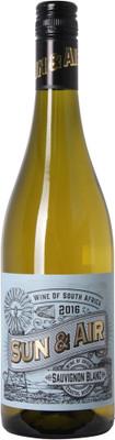 Sun & Air 2016 Sauvignon Blanc 750ml