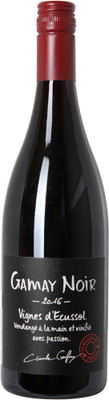 Chateau Thivin 2016 Gamay Noir 750ml