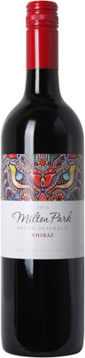 MIlton Park 2016 Shiraz 750ml
