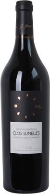 Clos Lunelles 2012 Castillon Côtes de Bordeaux 750ml