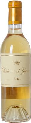 Château D'YQuem 2016 Sauternes 375ml