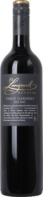 Langmeil 2013 Three Gardens SGM 750ml